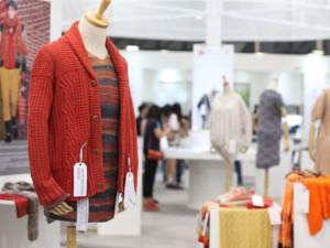 第22届SPINEXPO上海国际流行纱线展