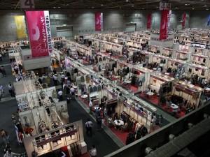 第20届日本中国纺织成衣展览会(CFF)