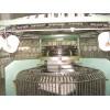 供应 2006年开幅单面针织大圆机, 34寸28针102路