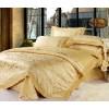 供应 床上用品 典雅之爱-柔丝棉大提花 四件套