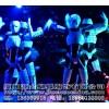 供应  LED发光舞蹈服装