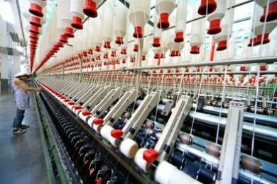 集群经济:纺织产业转型升级背后的力量